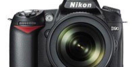 Nikon D90 12.3MP Review