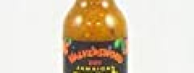 Walkerswood Hot Jamaican Scotch Bonnet Pepper Sauce 5oz (2Pack)