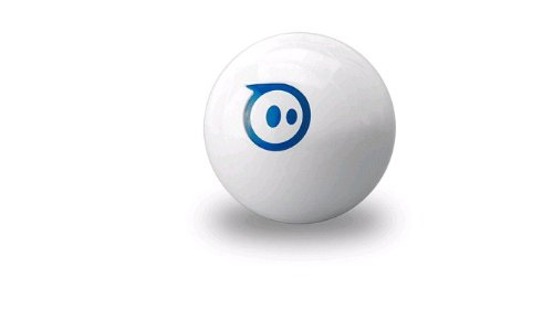 【日本正規代理店品】 Orbotix Sphero 2.0 white S003AS(JP)