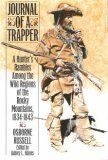 "Cover of ""Journal of a Trapper: A Hunter'..."