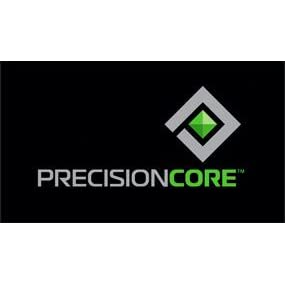 PrecisionCore Technology