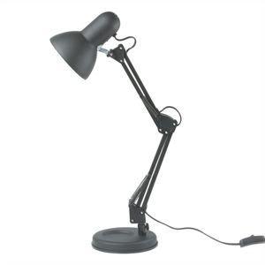 Retro Schreibtischlampe Leitmotiv