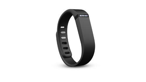 [並行輸入品] Fitbit Flex Wireless Activity + Sleep Wristband (Black)