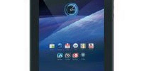 Toshiba Thrive AT105-T108 8 GB Android 3.1 Review