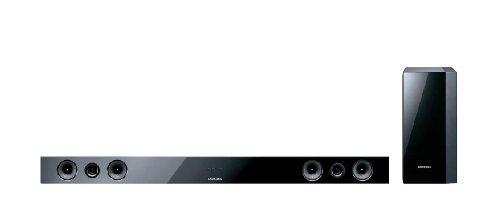 Samsung HW-E450 2.1 Soundbar (280 Watt, USB) schwarz