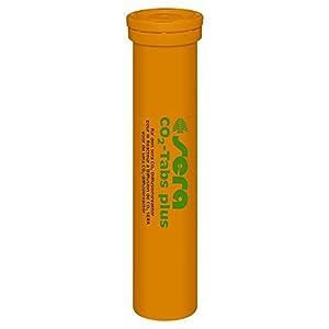 セラ CO2スタート専用 CO2タブズ プラス CO2 タブレット