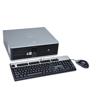 HP DC5750 business computer