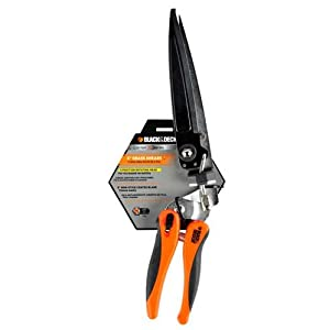 Black & Decker 5 Position Grass Shears BD1303