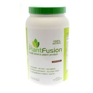 Plantfusion, Chocolate, 2 # ( Multi-Pack)