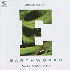 """Cover of """"Earthworks"""""""