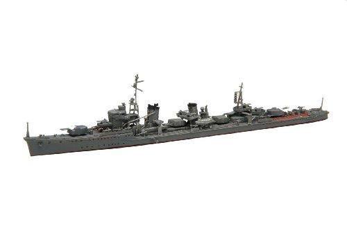 1/700 特シリーズ No.47 日本海軍駆逐艦 浜風 磯風 2隻セット