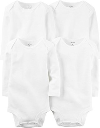 Carters-Baby-Boys-4-Pack-Bodysuit-Baby
