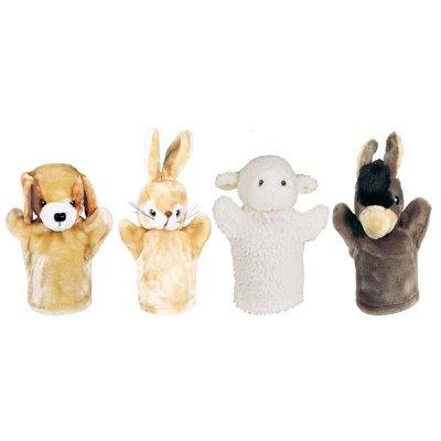 312olbk8ZNL - Baby Einstein Puppets Show Fiesta - Puppet Animals for Babies - Compilation