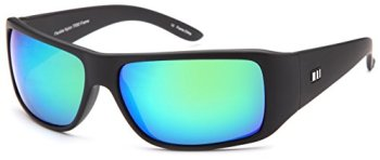 Gamma Ray Stealth Polarized UV400 Review