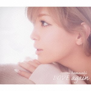 LOVE again  (CD+Blu-ray Disc)