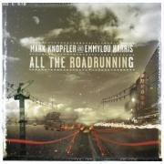 """Cover of """"All the Roadrunning"""""""