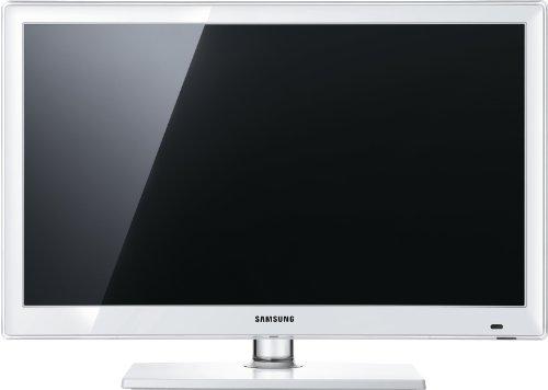 Samsung UE26EH4510 66 cm (26 Zoll) LED-Backlight-Fernseher, Energieeffizienzklasse A (HD-Ready, 50Hz,  DVB-T/-C) weiß