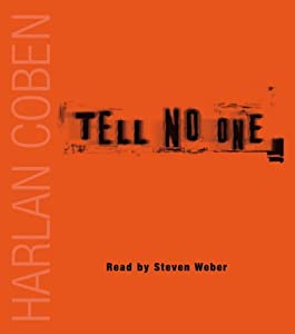 "Cover of ""Tell No One"""