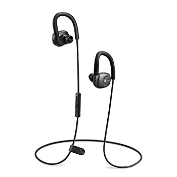Bluetooth 4.1 イヤホン ワイヤレス ブルートゥースヘッドホSiri / S Voice 対応 IPX5 防水 耳掛け式 ステレオ スポーツ イヤフォン aptX マイク付け CVC6.0ノイズキャンセル機能搭載 TaoTronics TT-BH11