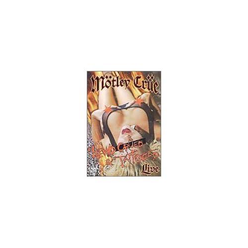 マキシマム・ロック・ショー [DVD]をAmazonでチェック!