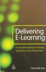Delivering E- Learning