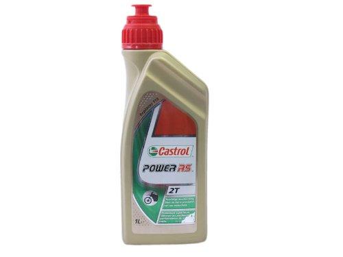 2-Takt Öl Castrol Power RS für Roller teilsynthetisch