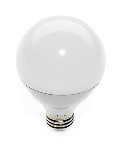 Led Bathroom Globe Light Bulbs