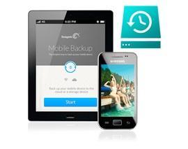 Seagate Backup Plus Portable Slim Drive