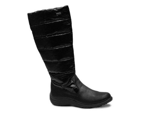 Daniel Hechter Stiefel Damen Schwarz - Stiefel - schwarz , Schuhgröße 37