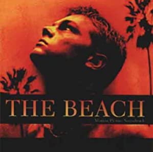 """Cover of """"Beach"""""""