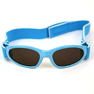 Infant sunglasses by iplay - blue