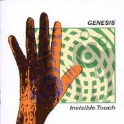 "Cover of ""Invisible Touch"""