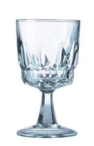 Domed Logo Square Shot Glass NCAA Auburn Tigers 2oz