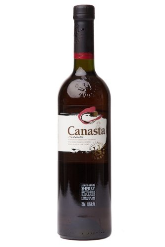 Dry-Sack-Sherry-Canasta-Cream-195-075l-Flasche