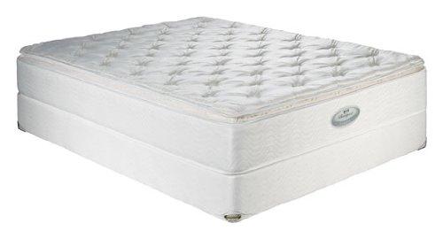 simmons beautyrest online simmons beautyrest classic pillow top mattress set queen