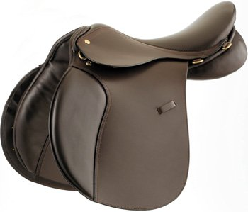 Collegiate Dignitary All-Purpose Saddle