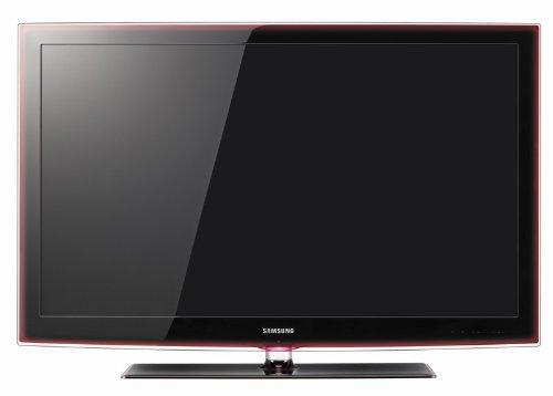 Samsung UE 40 B 6000 VPXZG 101,6 cm (40 Zoll) 16:9 Full-HD LCD-Fernseher mit LED-Backlight mit integriertem DVB-T/-C Tuner rubinschwarz