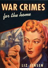 "Cover of ""War Crimes for the Home"""