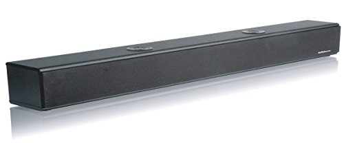 2 soundbar speaker system,audio source s350 2,video review,black,bluetooth,(VIDEO Review) Audio Source S350 2.2 Soundbar Speaker System with Bluetooth (Black),