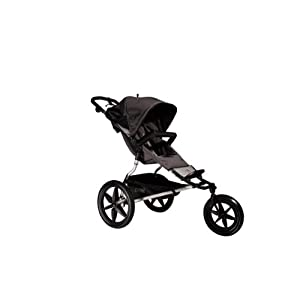 Mountain Buggy Terrain Stroller,Flint