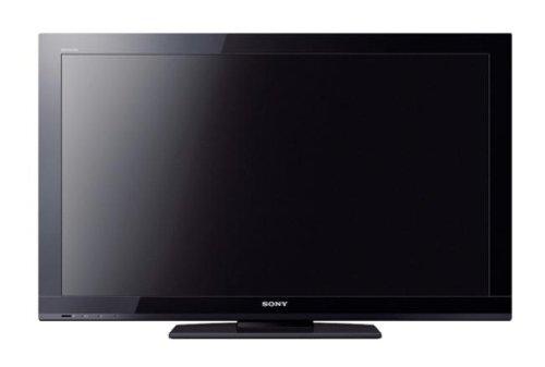 Sony Bravia KDL-32BX420BAEP 81 cm (32 Zoll) LCD-Fernseher Energieeffizienzklasse C (Full-HD, 50 Hz, DVB-T/C, CI+, USB) schwarz