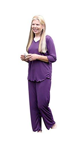 Claire Pajamas for Night Sweats