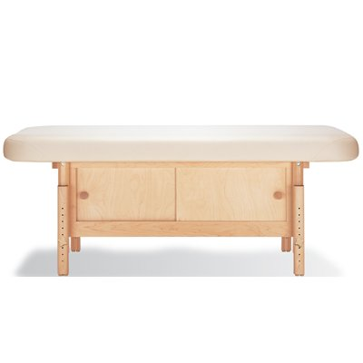 EarthLite Sedona Treatment Tables - Latte