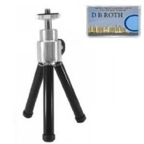 8-Professional-STEEL-Table-Top-Tripod-For-The-Sony-Cybershot-DSC-HX10V-HX20V-H90-HX30V-Digital-Camera