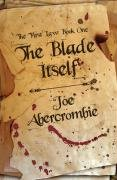 "Cover of ""The Blade Itself (First Law)"""