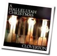 A Hallelujah Christmas (Cloverton Inspired) for solo and band. Leonard Cohen Parady