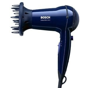 Bosch PHD 3300 Haartrockner beautixx eco / 1600 Watt / dunkelblau