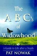 The ABC's of Widowhood