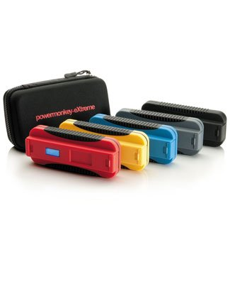 Powertraveller Monkey Extreme Tablet Charger