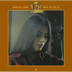 Emmylou Harris Pieces of Sky